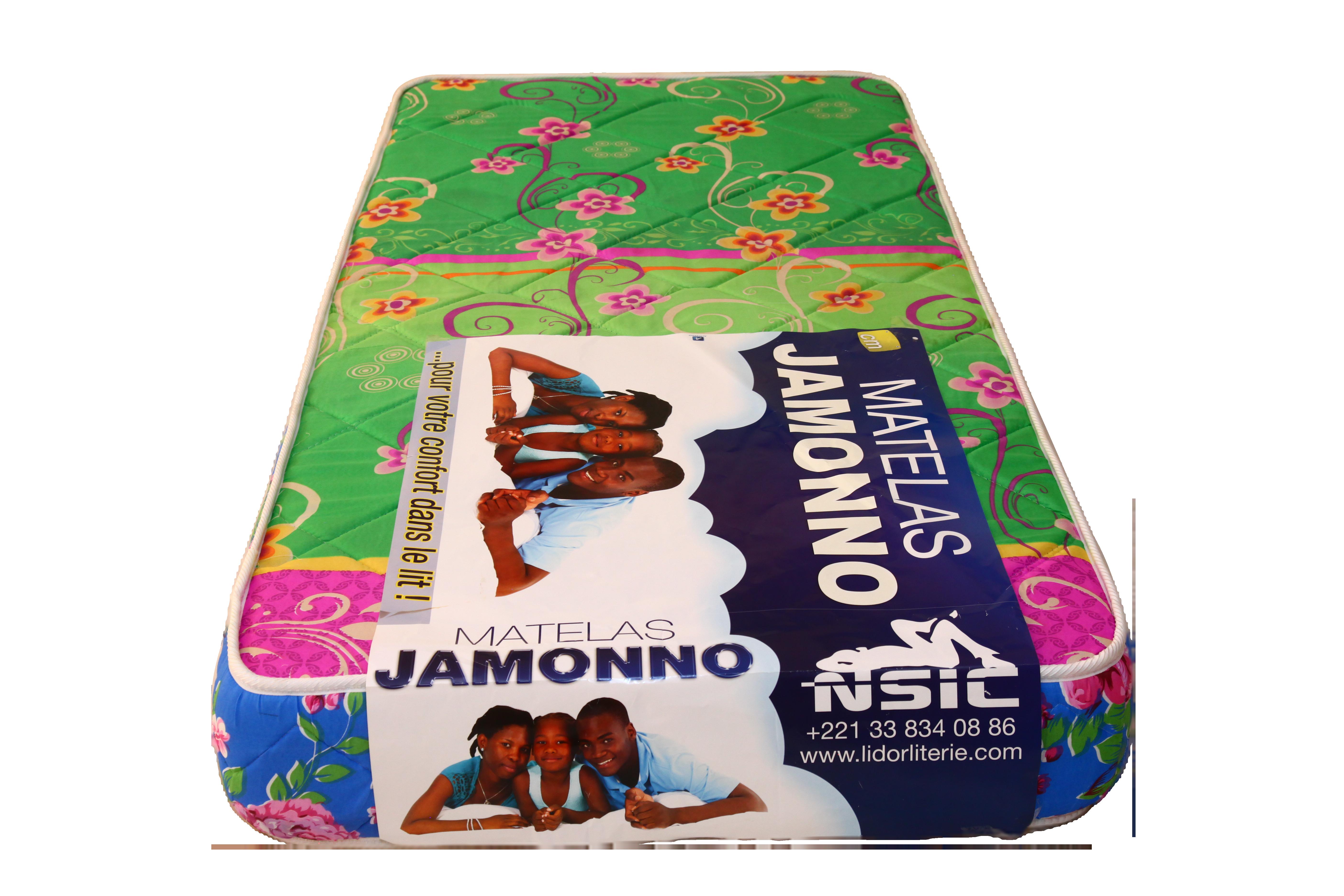 Mateals JAMONNO 190 X 090 X 18 CM(1)