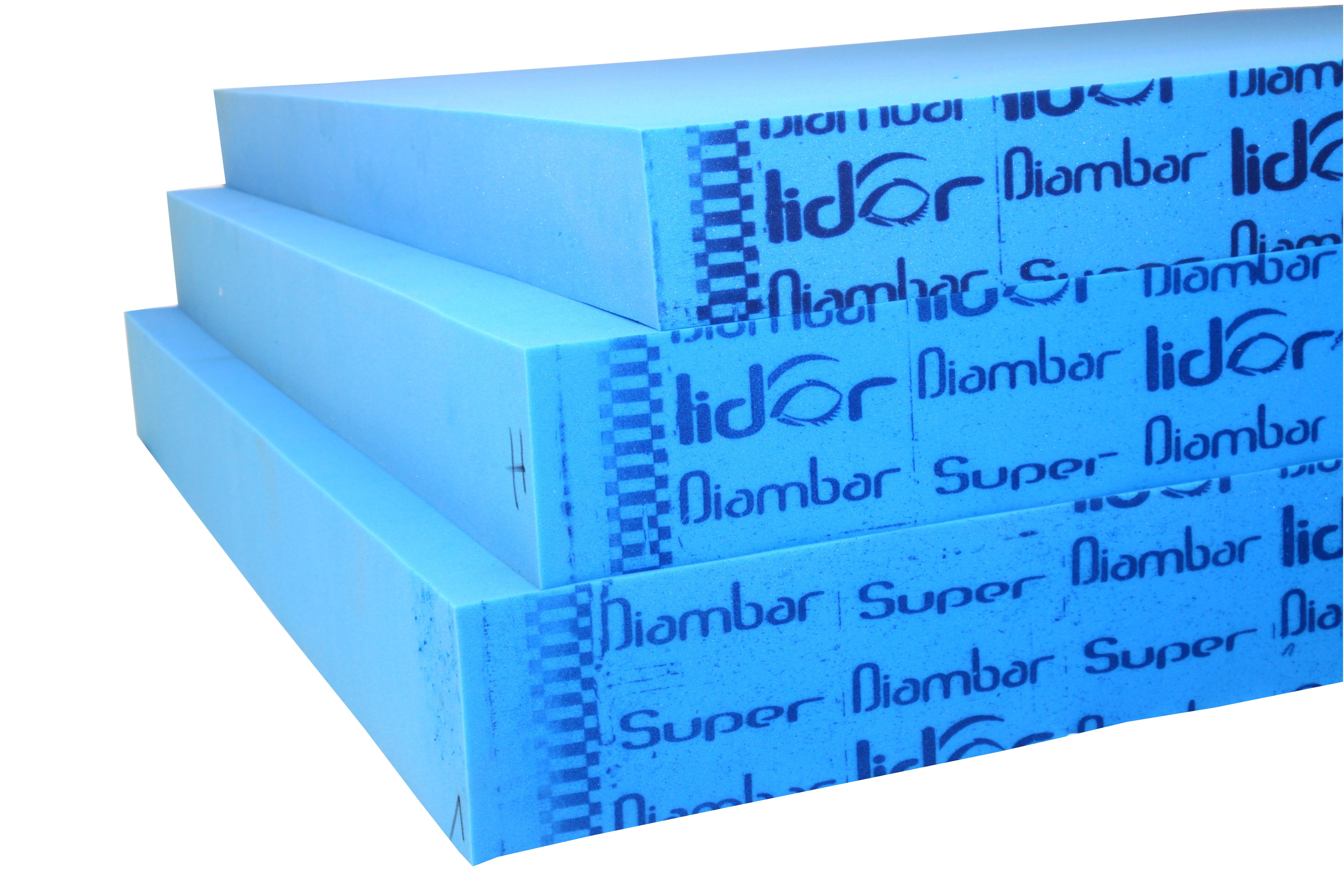 Super Diambar 190 x 180 15 -18 - 20cm